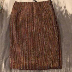 Rachel Roy pencil skirt NWT